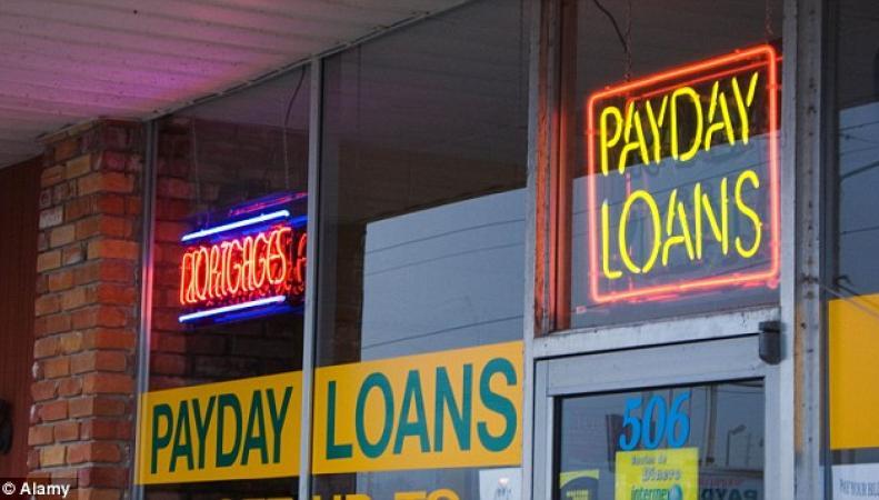 Британский рынок кредитования оздоровился после ограничения деятельности агентств микрозаймов фото:thisismoney.co.uk
