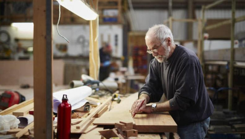 Пенсионный возраст в Великобритании повысят досрочно фото:euronews