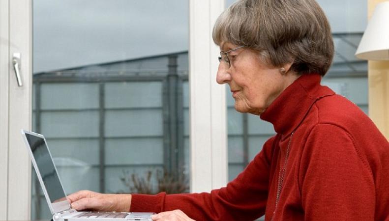 Пенсионный возраст в Великобритании может быть повышен до семидесяти лет фото:dailymail