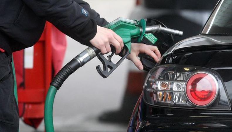 Цены на заправках в Великобритании  вырастут на следующей неделе
