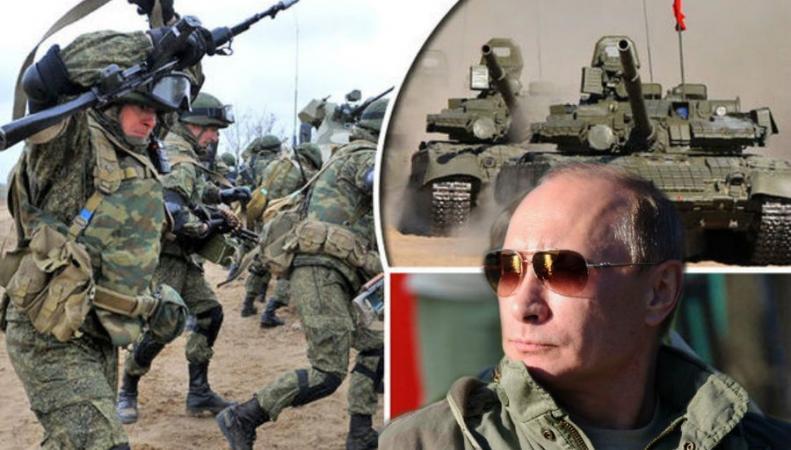 Военные учения России беспокоят НАТО и Восточную Европу