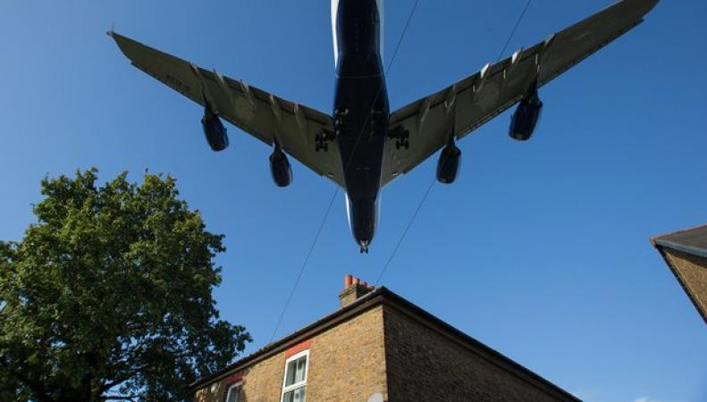 Руководство Великобритании одобрило расширение аэропорта Хитроу