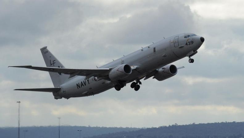 Великобритания арендует самолеты НАТО для наблюдения за российскими подлодками