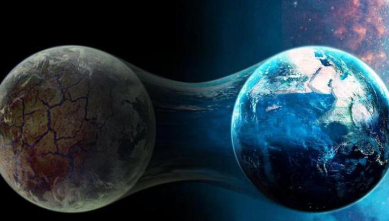 Хаббл помог изучить две экзопланеты, похожие на Змлю
