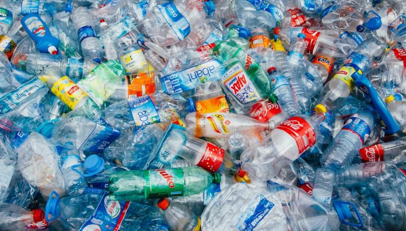 Британские компании подписали пакт об отказе от одноразового пластика