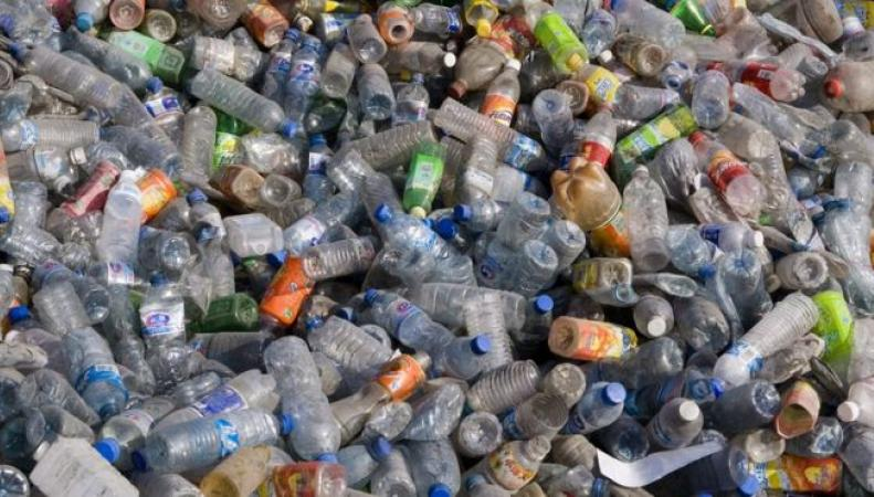 Британское общество готово к налогу на неутилизируемый пластик