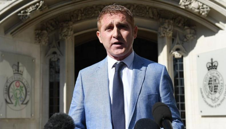 Верховный суд отказал британцам в праве на отпуск с детьми во время учебного года фото:bbc