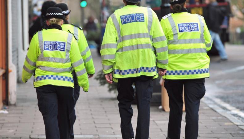 Мизогиния может быть признана уголовным преступлением в Великобритании фото:independent.co.uk