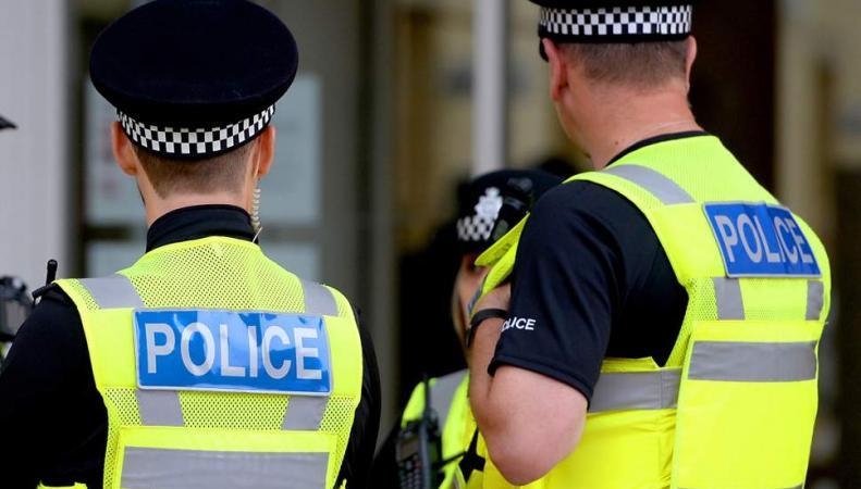 Затяжная жара в Великобритании спровоцировала вспышку насилия