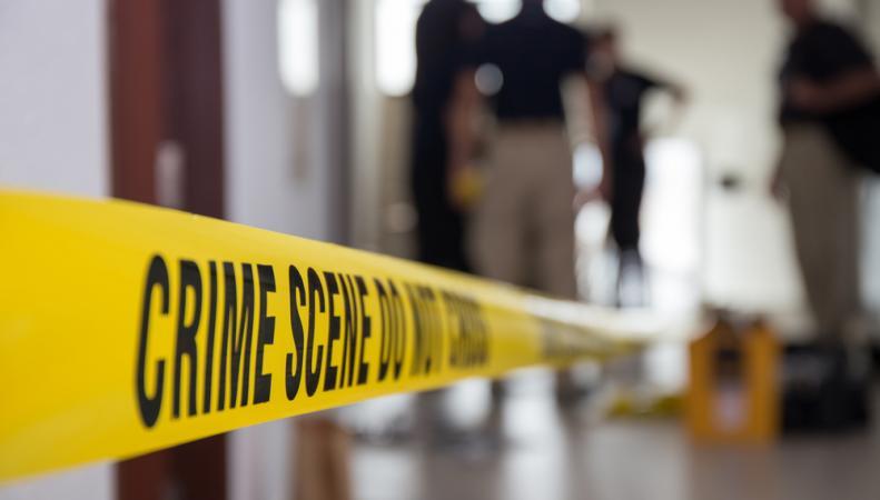 Уровень смертельных преступлений в Лондоне достиг максимума за десять лет