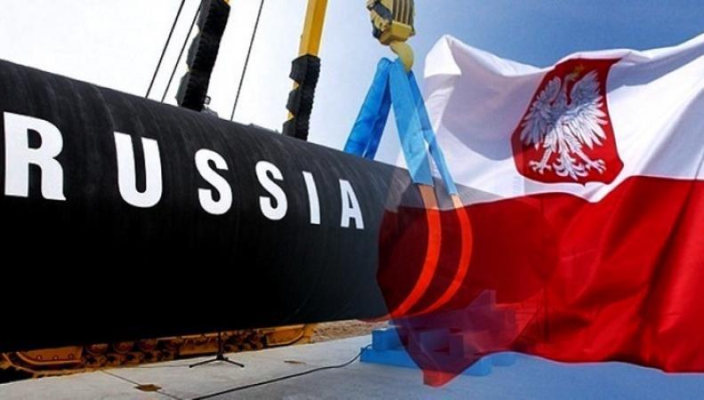 В России ответили президенту Польши на претензии из-за цены на газ