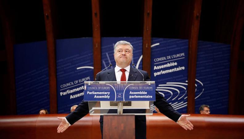 Европа влепила Украине «звонкую пощечину» за «глупую политику делать из всех соседей врагов»