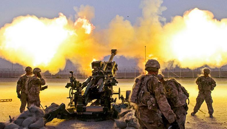 Американская армия выпустила пособие о том, как воевать с Россией