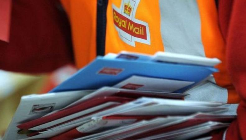 Британские почтальоны оказались втянуты в преступную схему фото:bbc