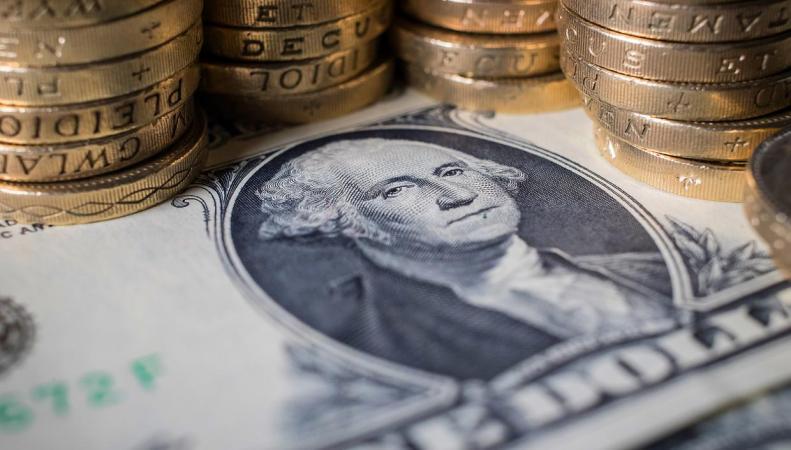 Аналитики Deutsche Bank предсказали новый обвал курса британской валюты фото:independent