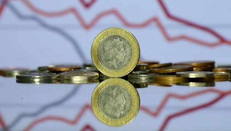 Курс фунта стерлингов к доллару может вернуться к показателям июня 2016 года