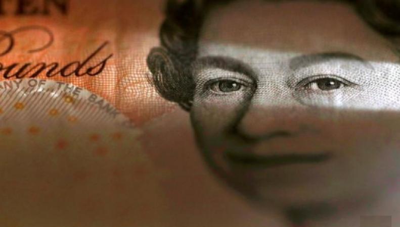 Курс фунта стерлингов близок к максимуму за весь период Брекзита