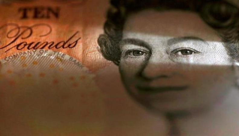 Решение Банка Англии подкосило национальную валюту фото:reuters uk
