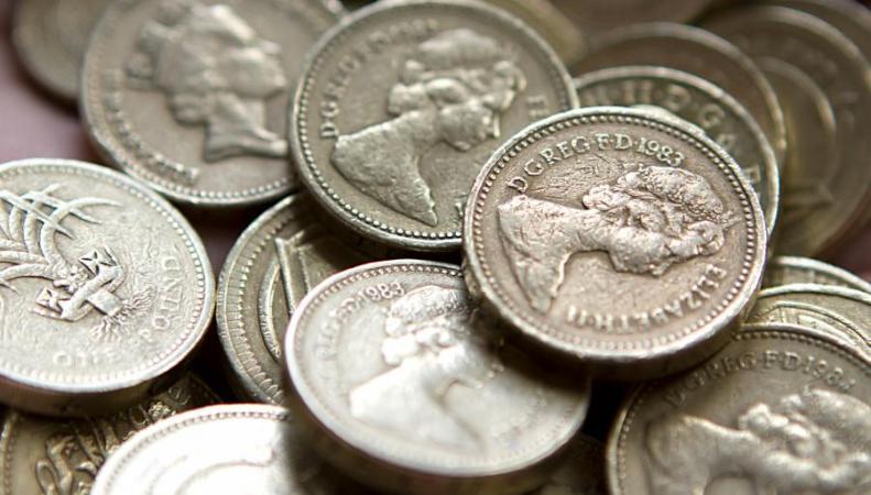 Британцы не вернули в казначейство четыреста пятьдесят миллионов монет фото:standard.co.uk