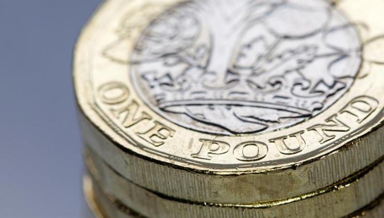 Инфляция в Великобритании стабилизировалась вопреки росту цен на нефть