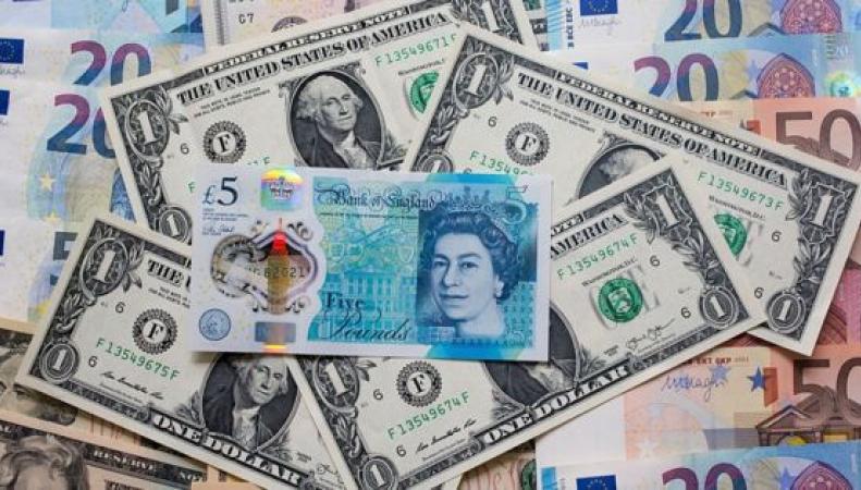 Курс фунта начал снижение на слухах о «жестком Брекзите»  фото:bbc.com