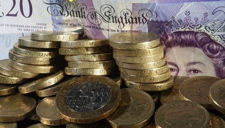 Британское правительство намерено контролировать сверхдоходы боссов в частном бизнесе фото:bbc