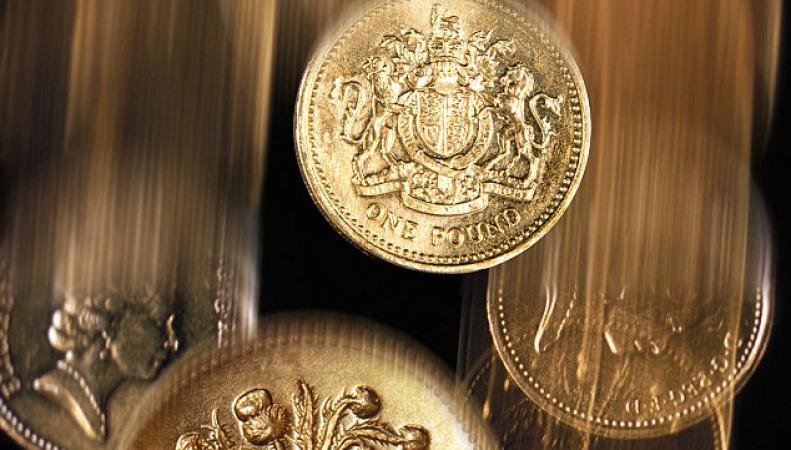 Курс фунта стерлингов может обвалиться до паритета с долларом, - мнение эксперта фото:thisismoney.co.u