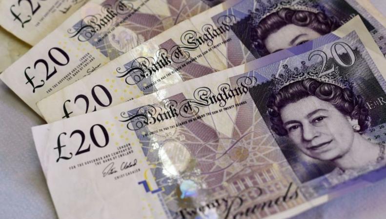 Лондонский прожиточный минимум взлетел выше десяти фунтов стерлингов в час