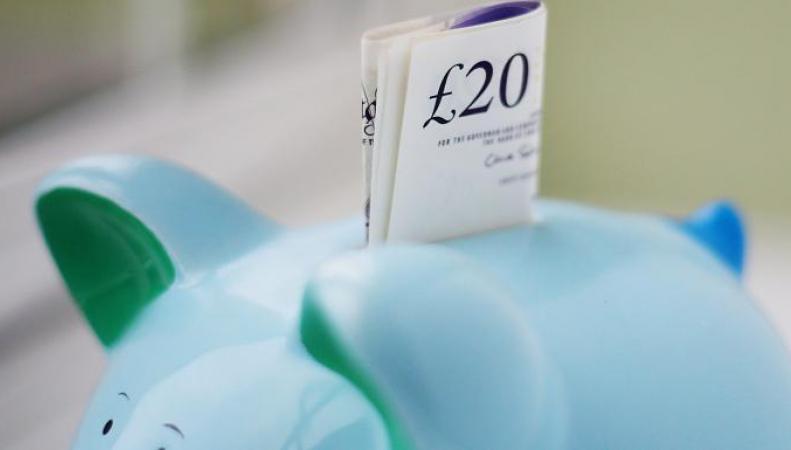 Государственный пенсионный фонд Великобритании будет исчерпан к 2035 году