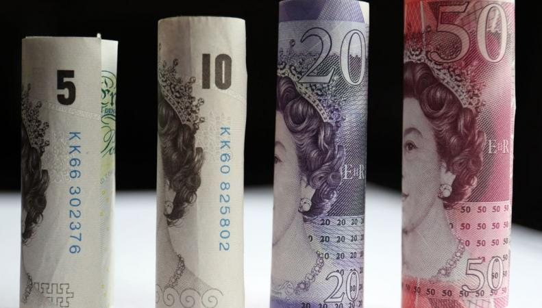 Инфляция в Великобритании «сильная и стабильная»