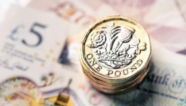 Статистический комитет Великобритании зафиксировал рекордный профицит бюджета