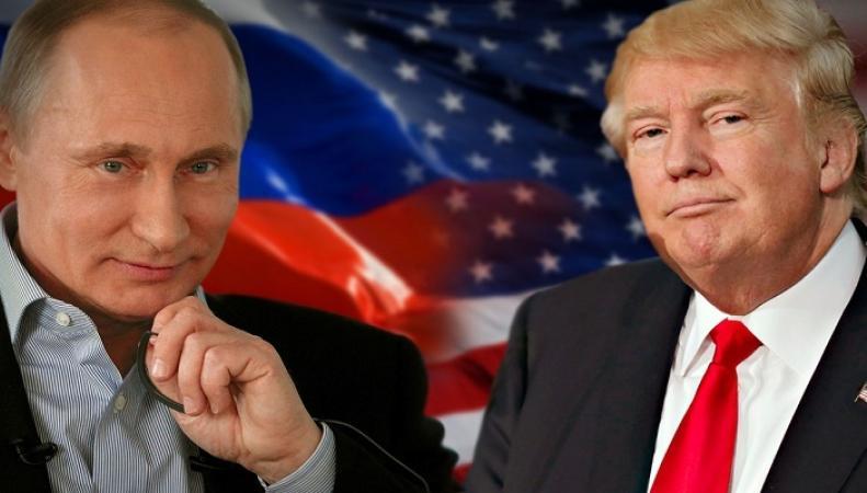 """Москва бросила вызов """"привычке США менять режимы"""""""