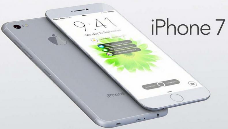 iPhone7, Apple