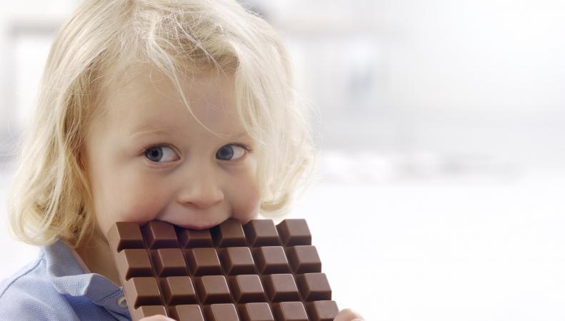 В Великобритании могут запретить промоакции по шоколаду и конфетам
