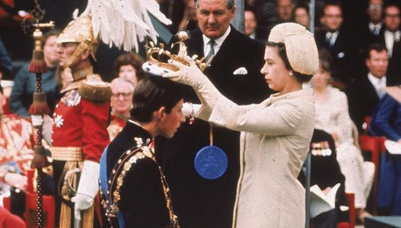 Принц Чарльз установил рекорд в ожидании короны фото:bbc