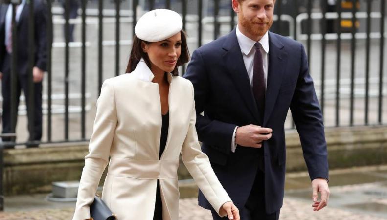 Свадьба принца Гарри и Меган: Полное расписание церемонии в Виндзоре