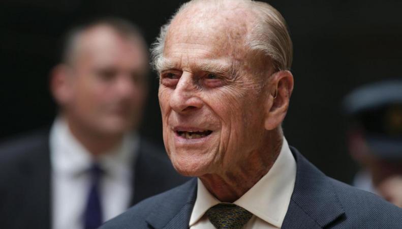 Принц Филипп отойдет от дел в начале августа фото:standard.co.uk