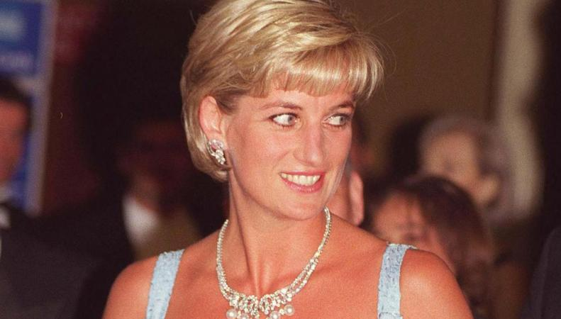 Личные записки принцессы Дианы будут выставлены на аукционные торги фото:standard.co.uk