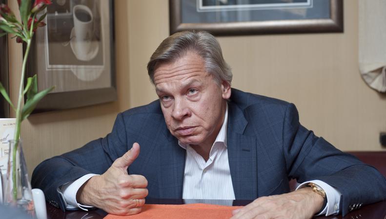 Пушков прокомментировал пророссийские настроения в Европе