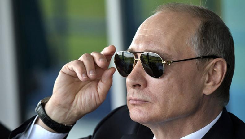 Французский специалист по России назвала поворотную точку в отношении Путина к Западу