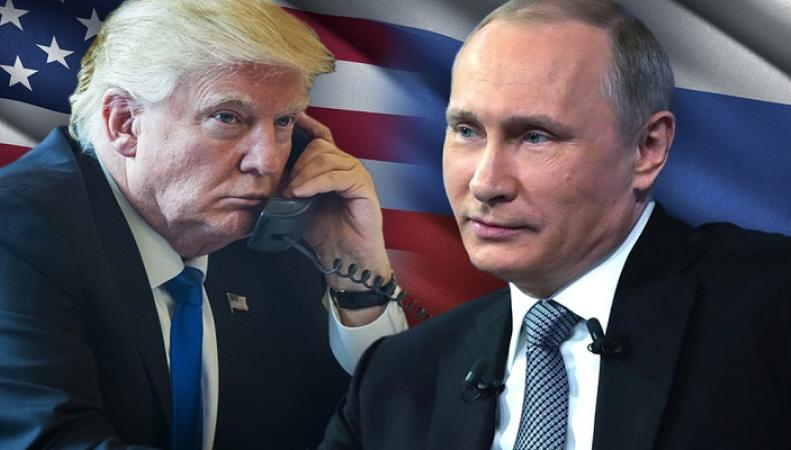 Тревожный звонок для США: политика Путина запускает череду неприятных событий