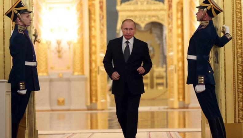 Великобритания  делает  союз  против РФ