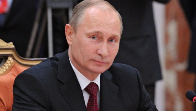 Путин озвучил позиции о Брексит