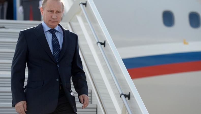 Россия займется мировой политикой, заняв вакуум власти, - говорят в Европе