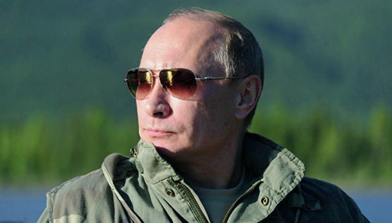 В Германии признали, что президент России переиграл Трампа и весь Запад