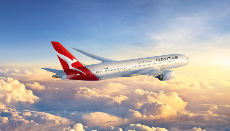 Великобританию и Австралию соединит первый беспосадочный авиарейс фото:independent.co.uk