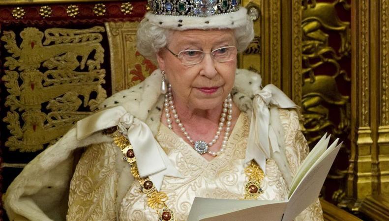 Чего ждать от Тронной речи королевы в 2016 году фото:independent.co.uk