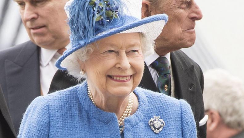 День рождения монарха: Где увидеть королеву Елизавету II и членов королевской семьи фото:standard.co.uk