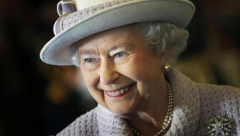 Шотландские националисты отказались содержать королеву фото:heraldscotland