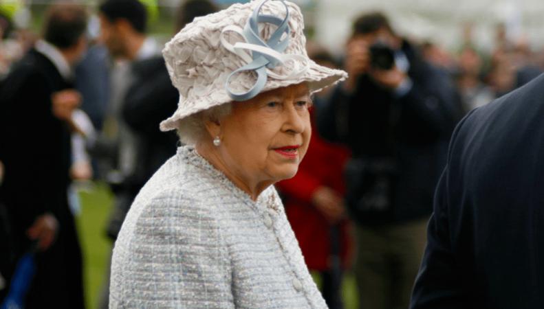 Занятость королевы Елизаветы II выросла на четверть по сравнению с прошлым годом
